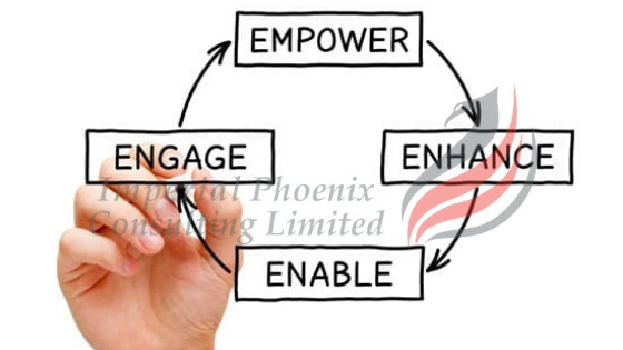 Imperial Phoenix Consulting career workflow